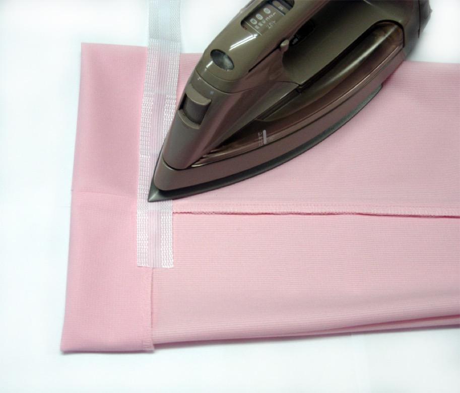 裾上げテープ[2.5cm×1.2m][KAZEN製品] susoage-tape-W