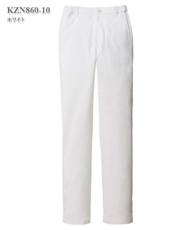 男女兼用パンツ[KAZEN製品] KZN860