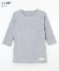 男女兼用Tシャツ[ナガイレーベン製品] LI-5097