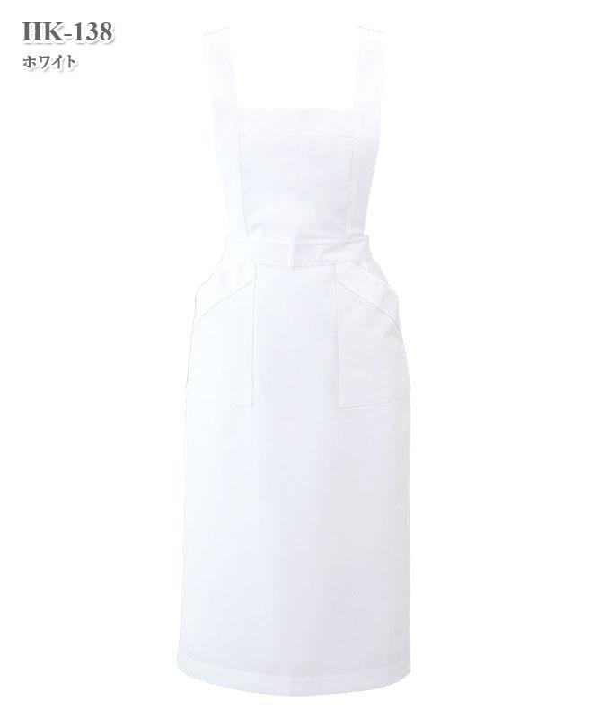 ホスパーニット女子ケアガウン[ナガイレーベン製品] HK-138