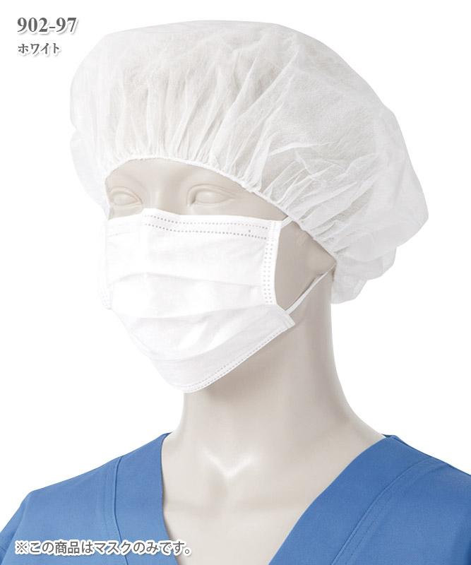 ソフトマスク(50枚入・返品不可商品)[KAZEN製品] 902-97