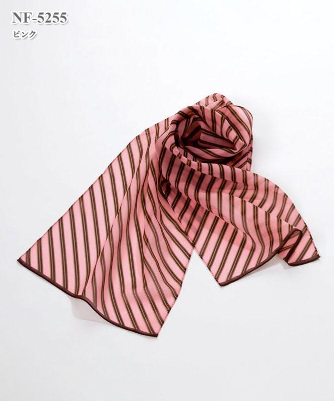 スカーフ[ナガイレーベン製品] NF-5255