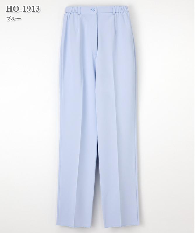 ホスパースタット女子パンツ(脇ゴム)[ナガイレーベン製品] HO-1913