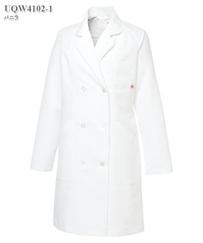 ルコックスポルティフレディスドクターコート長袖[lecoq製品] UQW4102