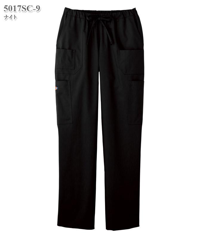 ディッキーズカーゴパンツ(男女兼用)[フォーク製品] 5017SC