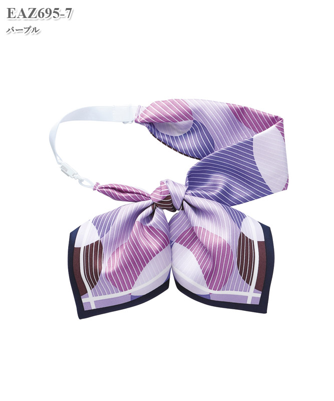 リボンスカーフ[女性用][カーシーカシマ製品] EAZ695
