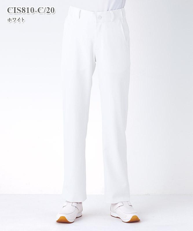 レディスパンツ[KAZEN製品] CIS810