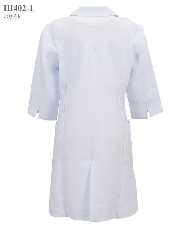 ワコールレディスコート6分袖[フォーク製品] HI402