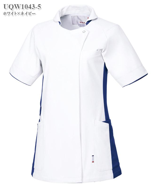 ルコックスポルティフレディスジャケット半袖[lecoq製品] UQW1043