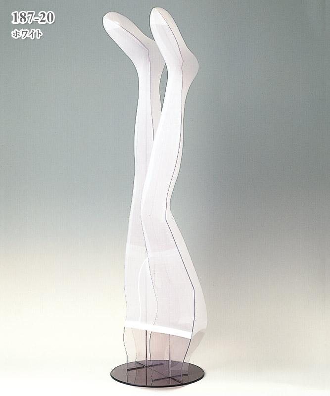 ストッキング17デシテックス(ウーリータイプ・10足セット)[KAZEN製品] 187-20