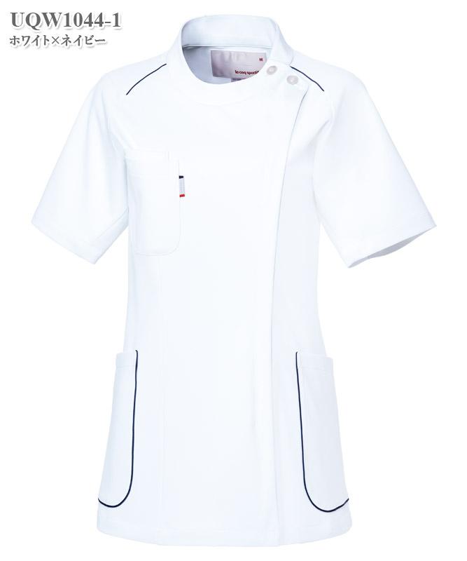 ルコックスポルティフレディスジャケット半袖[lecoq製品] UQW1044