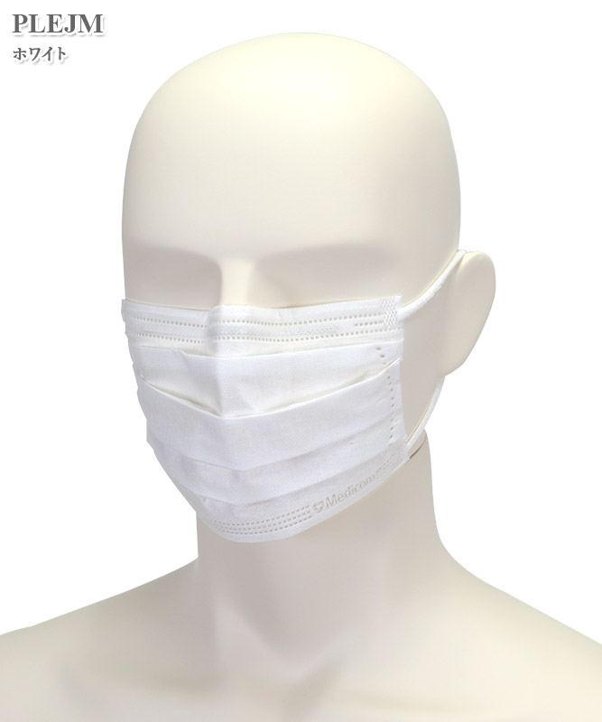 【医療用】プロレーンマスク リラックスタイプ(50枚入・返品不可商品)[medicom製品] PLEJM