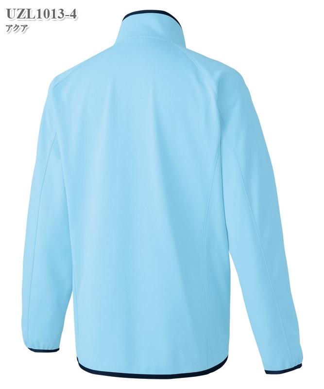 ルコックスポルティフ男女兼用ジャケット長袖[lecoq製品] UZL1013