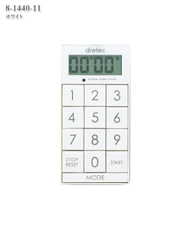 デジタルタイマー[アズワン製品] 8-1440
