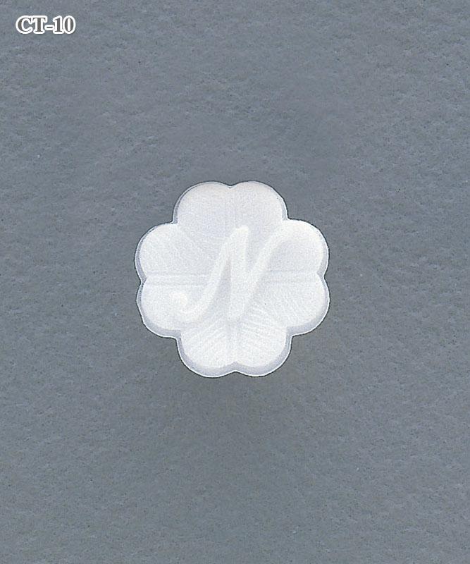 ナースタック(クローバー)(10個入)[ナガイレーベン製品] CT-10