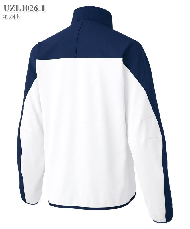 ルコックスポルティフ男女兼用ジャケット長袖[lecoq製品] UZL1026