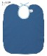 エミット二重エプロン(後ひも止め式)(2枚組)[ナガイレーベン製品] TA-10550