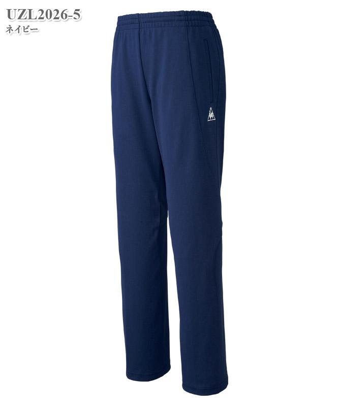 ルコックスポルティフ男女兼用パンツ[lecoq製品] UZL2026