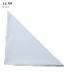 三角巾Mサイズ(2枚組)[ナガイレーベン製品] TB-580
