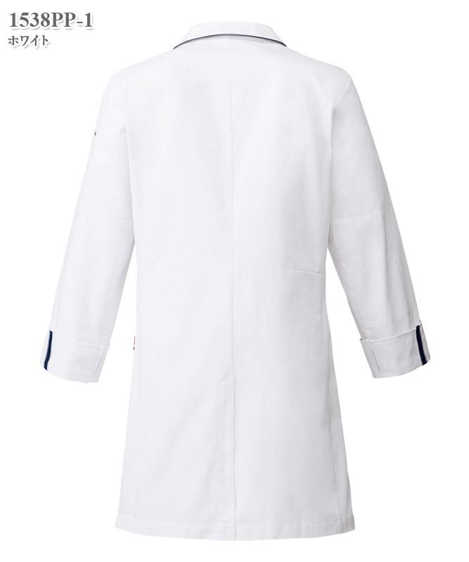 ディッキーズメンズ白衣コート長袖[フォーク製品] 1538PP