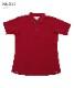 ニットシャツ(男女兼用)[ナガイレーベン製品] RK-5282