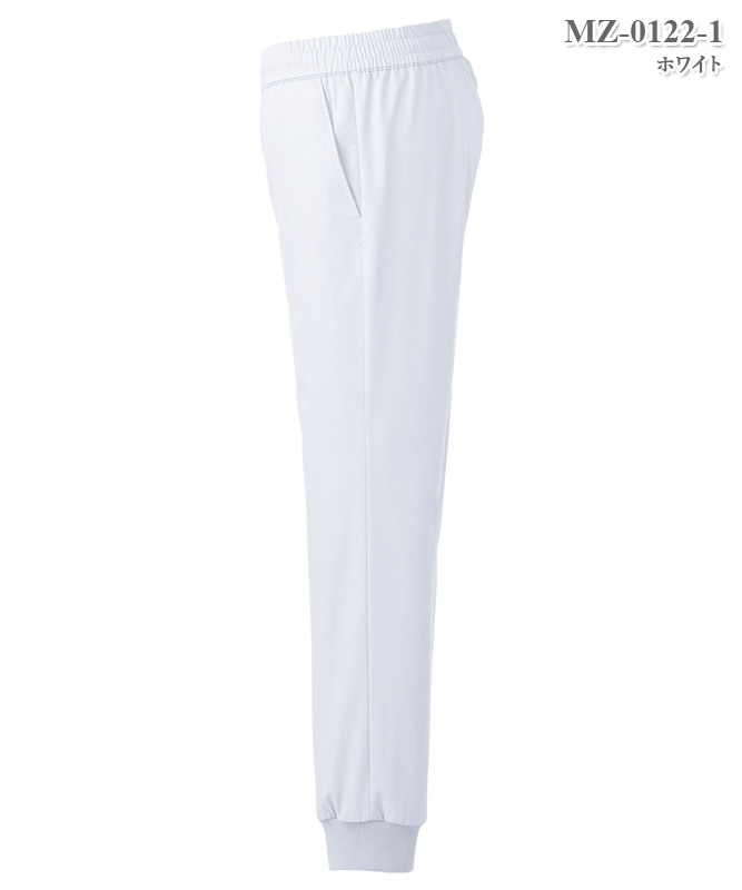 ミズノ男女兼用ジョガーパンツ[チトセ製品] MZ-0122
