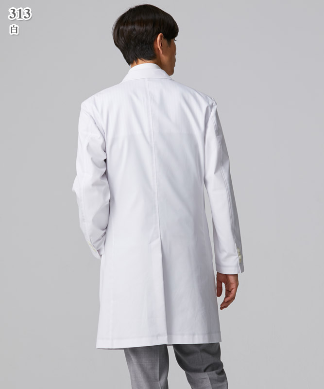 クラシコテーラーメンズ白衣長袖[クラシコ製品] 313