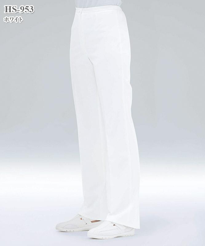 ホスパースタット女子パンツ[ナガイレーベン製品] HS-953