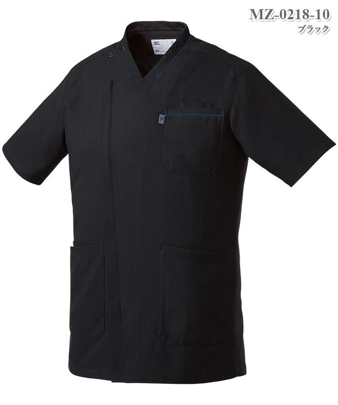 ミズノ男子ジャケット半袖[チトセ製品] MZ-0218