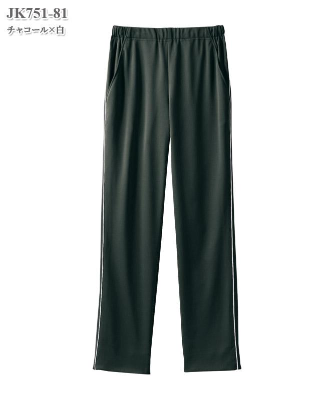 JUNKO KOSHINO(ジュンコ コシノ)男女兼用パンツ[住商モンブラン製品] JK751