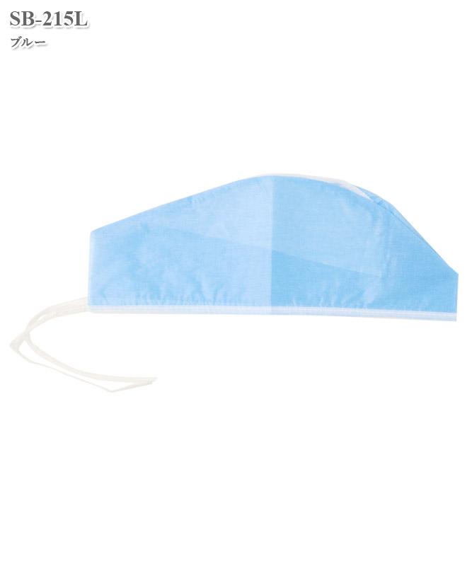 サージカルキャップ(1000枚入・返品不可商品)[ハイルバーティ製品] SC-215L