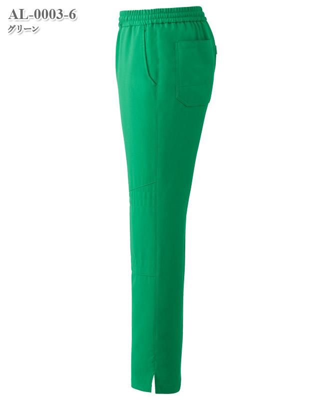 アニマリード男女兼用スクラブパンツ[チトセ製品] AL-0003