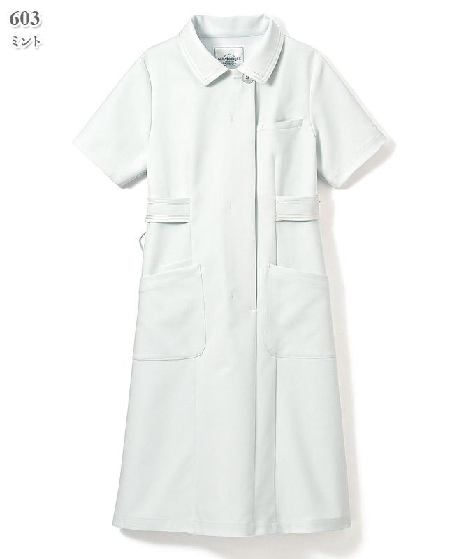 ジェラート ピケ & クラシコ ラインカラーワンピース(返品不可商品)[クラシコ製品] 603