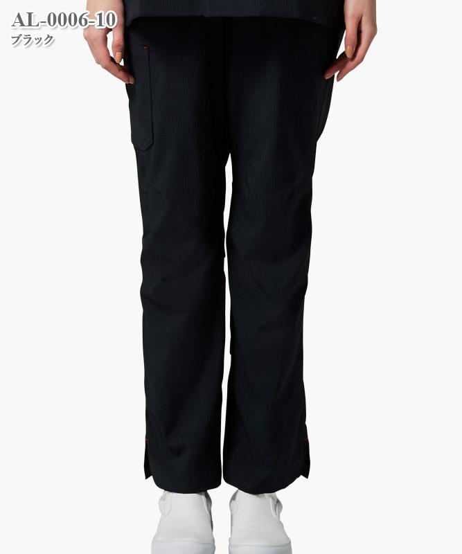 アニマリード男女兼用スクラブパンツ[チトセ製品] AL-0006