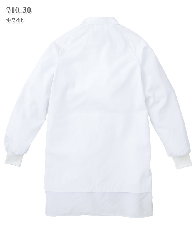 ブロードジャンパー(男女兼用)[KAZEN製品] 710-30