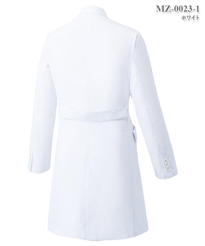 ミズノ女子ドクターコート長袖[チトセ製品] MZ-0023