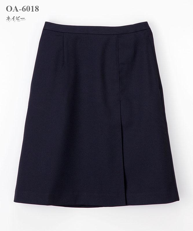 スカート[ナガイレーベン製品] OA-6018