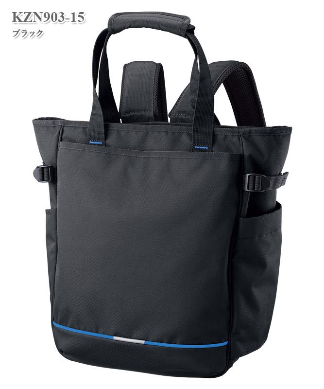 訪問トートバッグ[KAZEN製品] KZN903