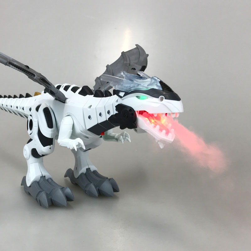 ファイヤーTドラゴン