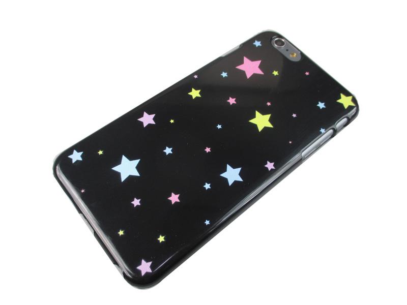 iPhone6+ (Plus)  ポップスター