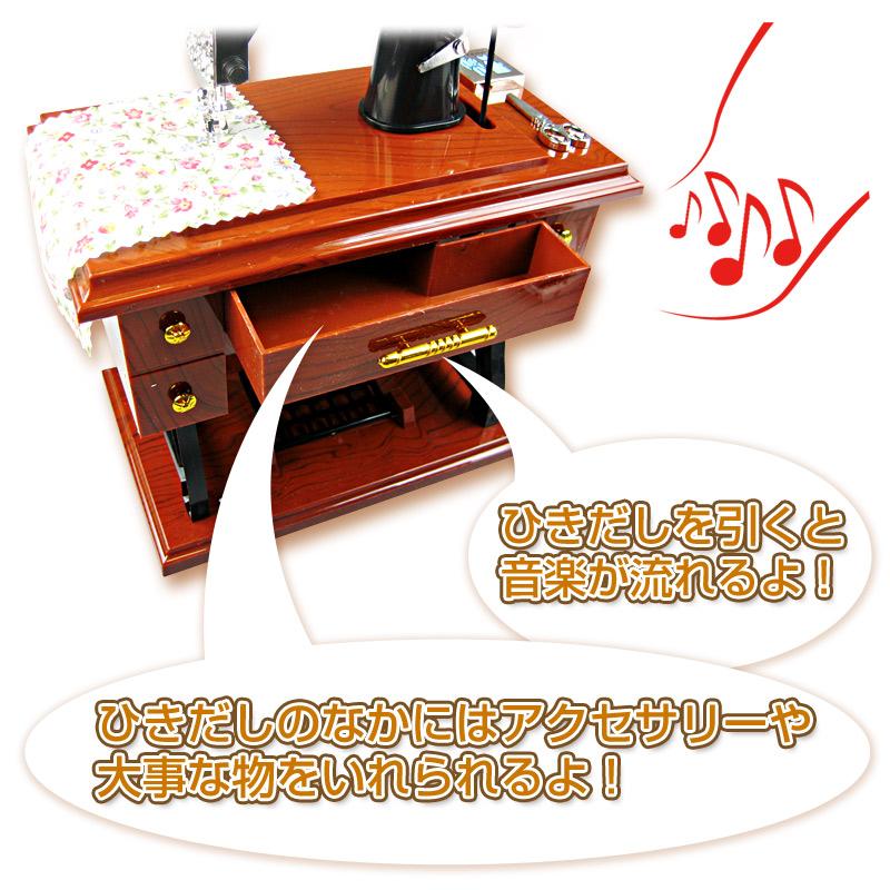 ミュージックミシン
