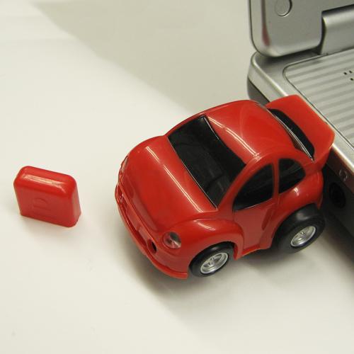 USBフラッシュメモリ(車)