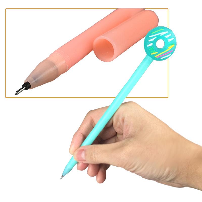 プチドーナツボールペン(4タイプ)