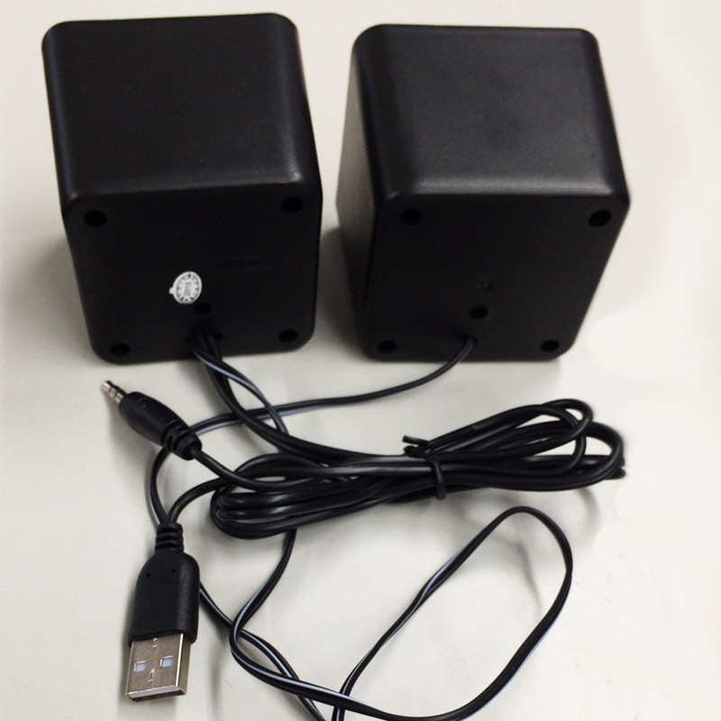 (完売)USBミニスピーカーセット
