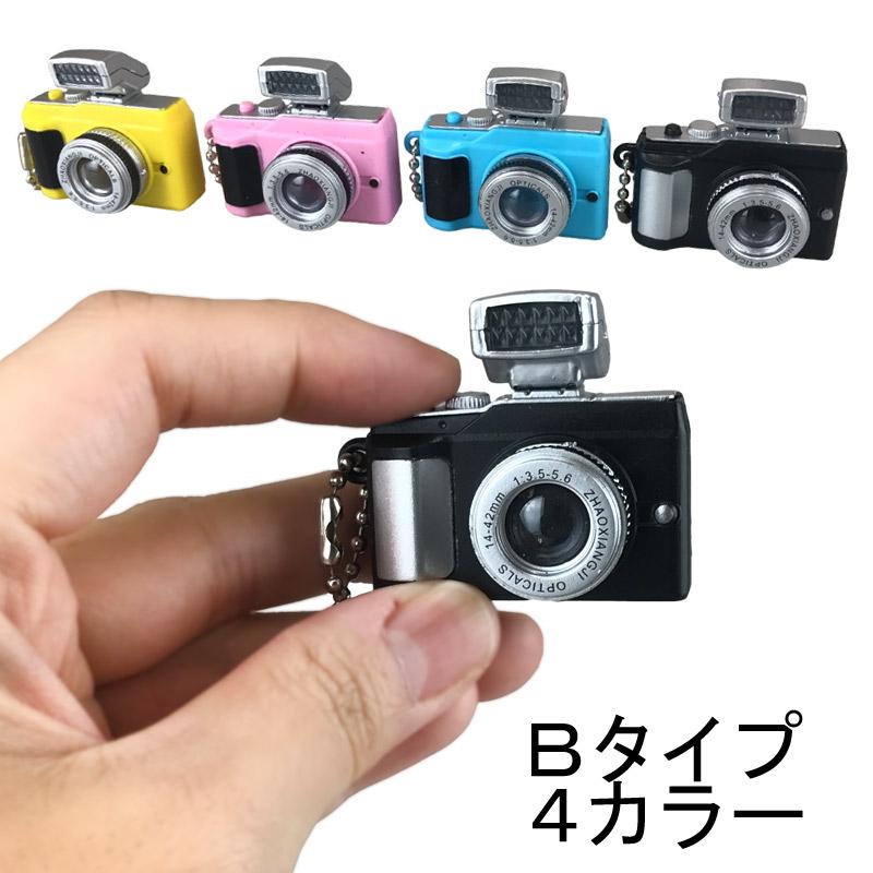 フラッシュカメラBC(ランダムカラー)
