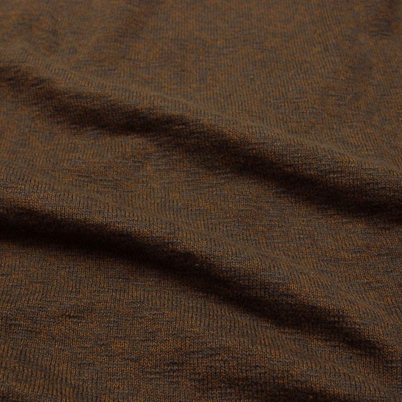 te002m ORIGINAL MOC NECK Mix Brown