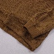 te601 Tieasy SUPER THERMAL CREW Gold Brown