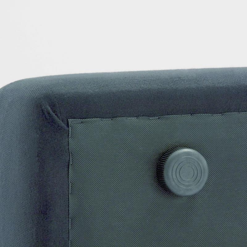 【長期欠品】【オンラインショップ限定】2.5Pソファ SIESTA(シエスタ) SF2.5  + LEG-W150C  【大型商品配送便でのお届け】