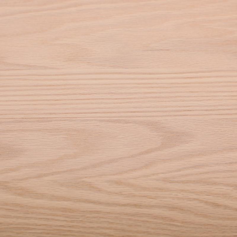 ダイニング4点セット オークライフ2 135 OWH +オークライフC-2 PVC/OWH+オークライフPVC/OWH 【大型商品配送便でのお届け】