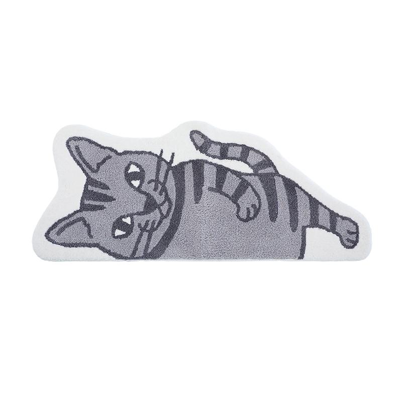 キッチンマット ネコ